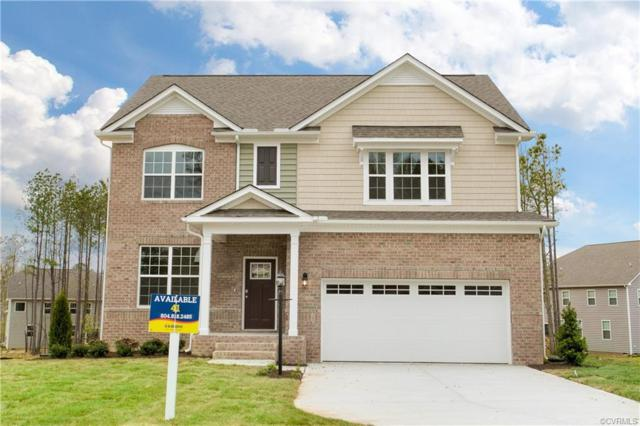 1519 Miners Trail Road, Midlothian, VA 23114 (MLS #1912771) :: HergGroup Richmond-Metro