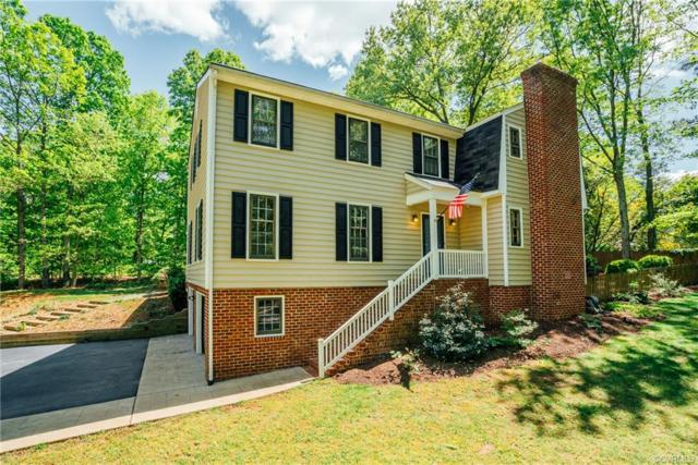 2723 London Park Drive, Midlothian, VA 23113 (MLS #1912797) :: HergGroup Richmond-Metro