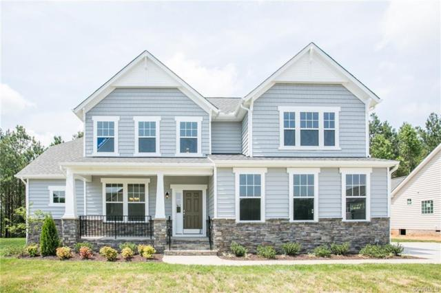8800 Glen Royal Drive, Chesterfield, VA 23832 (MLS #1912813) :: The RVA Group Realty