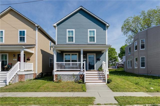 1516 N 35th Street, Richmond, VA 23223 (MLS #1912833) :: The RVA Group Realty