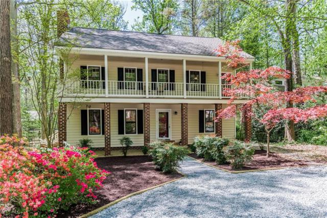 3303 Seven Oaks Road, Midlothian, VA 23112 (MLS #1912836) :: HergGroup Richmond-Metro