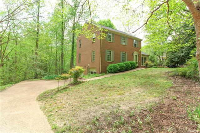 109 Alexander Place, Williamsburg, VA 23185 (MLS #1912844) :: EXIT First Realty