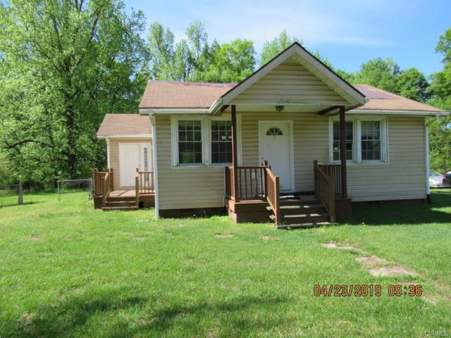 3607 Dupuy Road, Chesterfield, VA 23803 (MLS #1912851) :: The RVA Group Realty