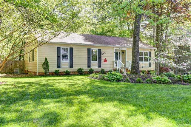 7111 Branched Antler Court, Midlothian, VA 23112 (MLS #1912886) :: The RVA Group Realty