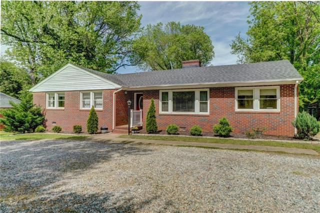 5952 Forest Hill Avenue, Richmond, VA 23225 (MLS #1912932) :: Small & Associates