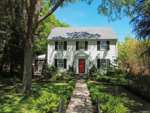 4605 New Kent Avenue, Richmond, VA 23225 (MLS #1912938) :: The RVA Group Realty