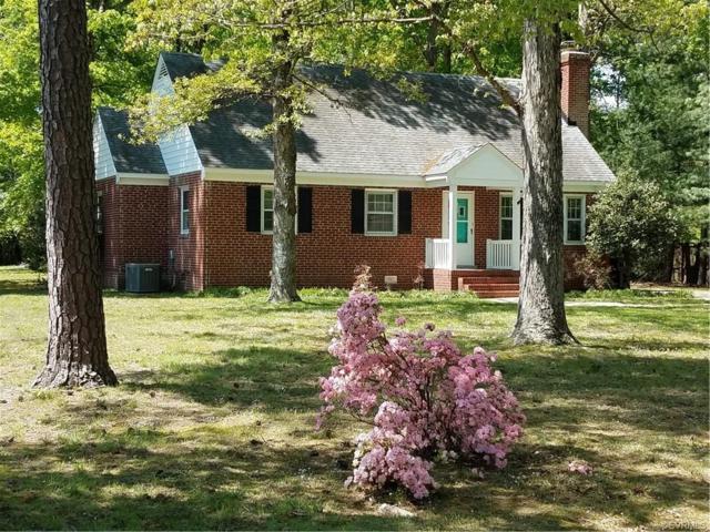 2904 Westgate Drive, Richmond, VA 23235 (MLS #1912948) :: Small & Associates
