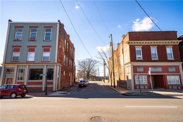 1529 W Cary Street, Richmond, VA 23220 (MLS #1912956) :: Small & Associates