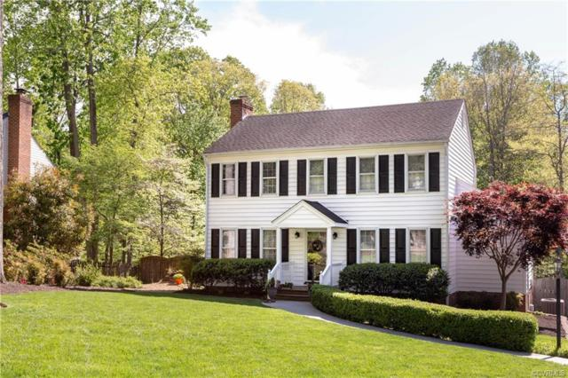 12013 Mountain Laurel Drive, Chesterfield, VA 23236 (MLS #1913002) :: The RVA Group Realty