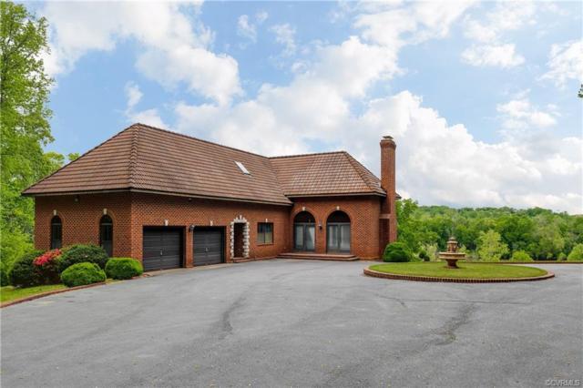 670 Pleasant Green Lane, Goochland, VA 23039 (MLS #1913070) :: EXIT First Realty