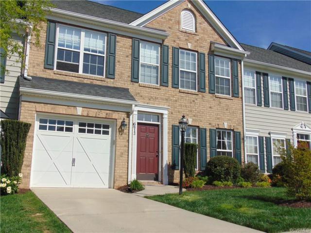 5813 Flowering Peach Lane, New Kent, VA 23140 (MLS #1913094) :: The RVA Group Realty