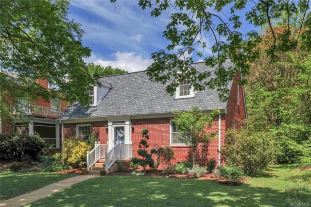 4806 Stuart Avenue, Richmond, VA 23226 (#1913121) :: Abbitt Realty Co.