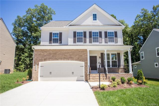 5074 Maben Hill Lane, Glen Allen, VA 23059 (MLS #1913234) :: The RVA Group Realty