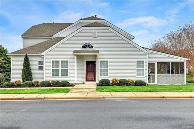 6100 Lookout Point Circle, Midlothian, VA 23112 (MLS #1913235) :: The RVA Group Realty