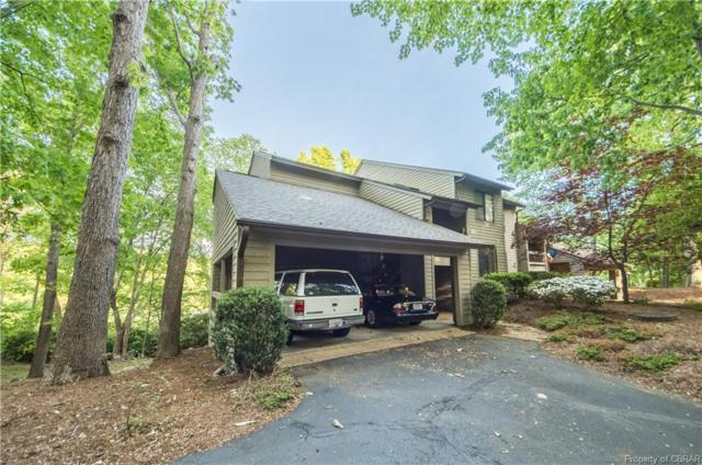 85 Mariners Point Lane A, Hartfield, VA 23071 (MLS #1913245) :: EXIT First Realty