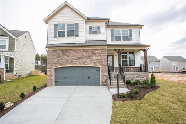5008 Maben Court, Glen Allen, VA 23059 (MLS #1913249) :: The RVA Group Realty
