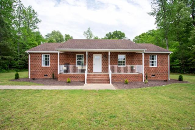 8721 Carters Mill Road, Henrico, VA 23231 (MLS #1913284) :: The RVA Group Realty