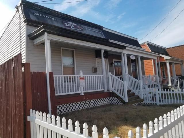 3111 Norfolk Street, Richmond, VA 23230 (MLS #1913304) :: The RVA Group Realty