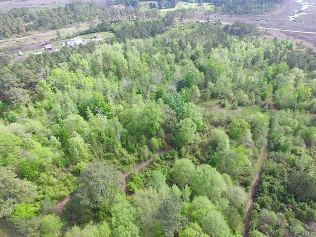 11.6 AC Jenkins Neck Road, Hayes, VA 23071 (MLS #1913353) :: EXIT First Realty