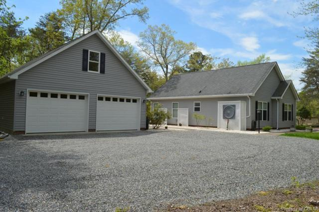 561 Skipjack Lane, Heathsville, VA 22473 (#1913364) :: Abbitt Realty Co.