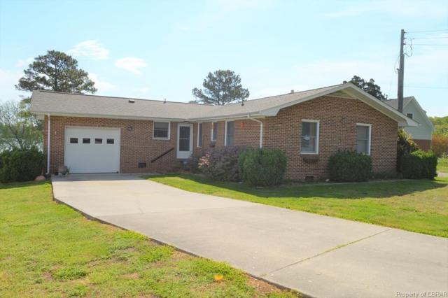 47 Locksley Court, Reedville, VA 22539 (#1913399) :: Abbitt Realty Co.