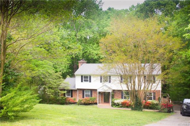 4200 October Road, Chesterfield, VA 23234 (#1913410) :: Abbitt Realty Co.