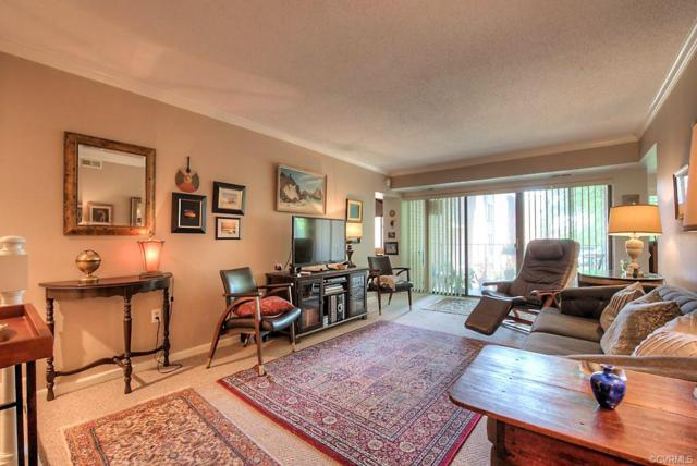 1501 Thistle Road #103, Henrico, VA 23238 (MLS #1913465) :: EXIT First Realty