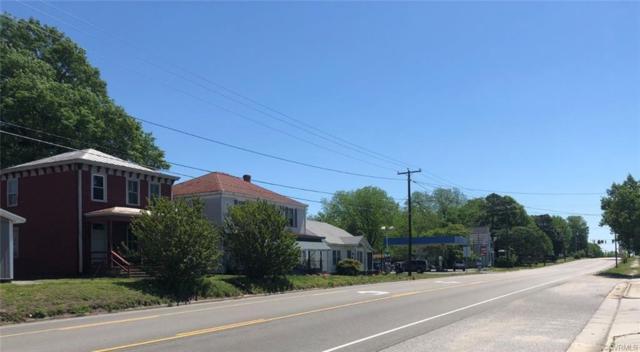 207, 209, & 211 E Virginia Avenue, Crewe, VA 23930 (#1913577) :: Abbitt Realty Co.