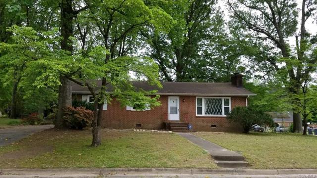 7201 Perrin Drive, Prince George, VA 23875 (#1913603) :: 757 Realty & 804 Homes