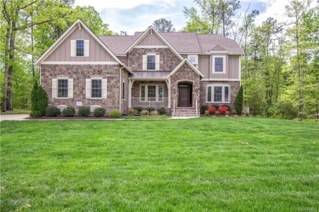 12709 Westin Estates Drive, Glen Allen, VA 23059 (#1913622) :: Abbitt Realty Co.