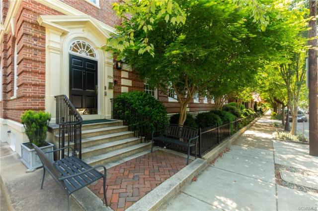 1524 West Avenue #22, Richmond, VA 23220 (MLS #1913802) :: Small & Associates
