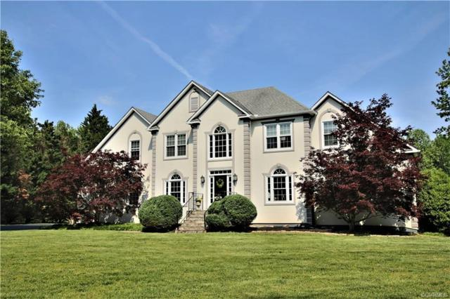 14038 Big Bear Court, Montpelier, VA 23192 (#1913851) :: Abbitt Realty Co.