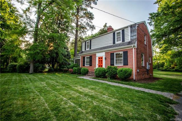 802 Westwood Avenue, Richmond, VA 23222 (MLS #1914014) :: EXIT First Realty
