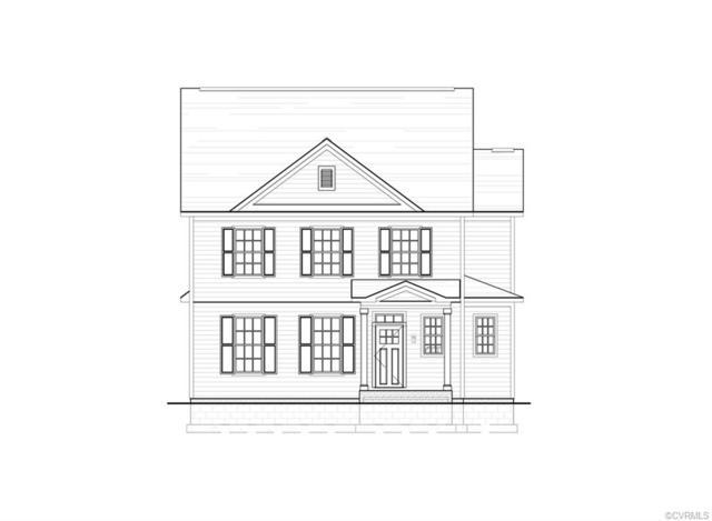 TBD Tbd, Ashland, VA 23005 (MLS #1914033) :: Small & Associates