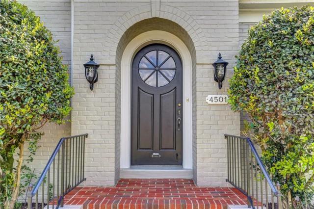 4501 Stuart Avenue, Richmond, VA 23221 (MLS #1914120) :: EXIT First Realty