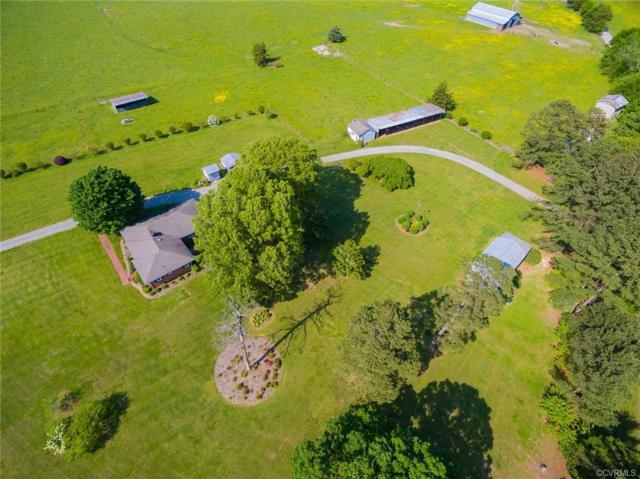 6138 Grandy Road, Brodnax, VA 23920 (MLS #1914137) :: EXIT First Realty