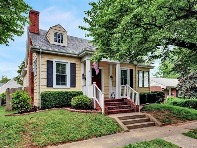 4702 Patterson Avenue, Richmond, VA 23226 (MLS #1914145) :: EXIT First Realty