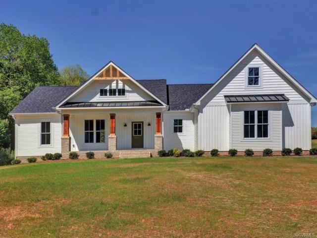 11730 Granary Hills Drive, Amelia, VA 23002 (#1914173) :: Abbitt Realty Co.