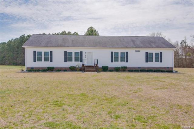 840 Milestown Road, Emporia, VA 23847 (#1914362) :: Abbitt Realty Co.