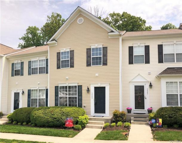 3805 Woodfield Road #3805, Chesterfield, VA 23234 (MLS #1914497) :: EXIT First Realty