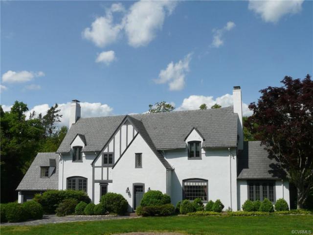 4800 Charmian Road, Richmond, VA 23226 (MLS #1914505) :: Small & Associates