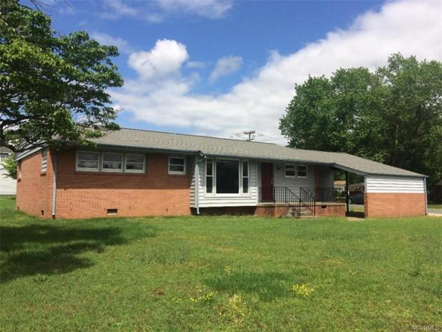 7554 Cold Harbor Road, Hanover, VA 23111 (#1914565) :: Abbitt Realty Co.