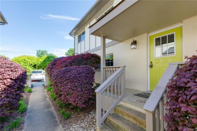 513 S Harrison Street E, Richmond, VA 23220 (MLS #1914595) :: Small & Associates