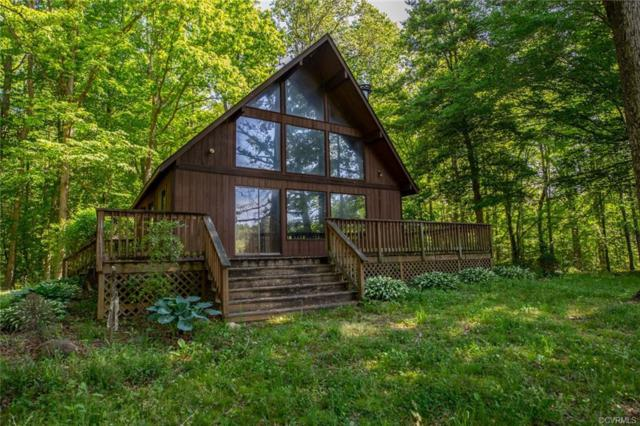 2551 Dogtown Road, Goochland, VA 23063 (MLS #1914662) :: EXIT First Realty