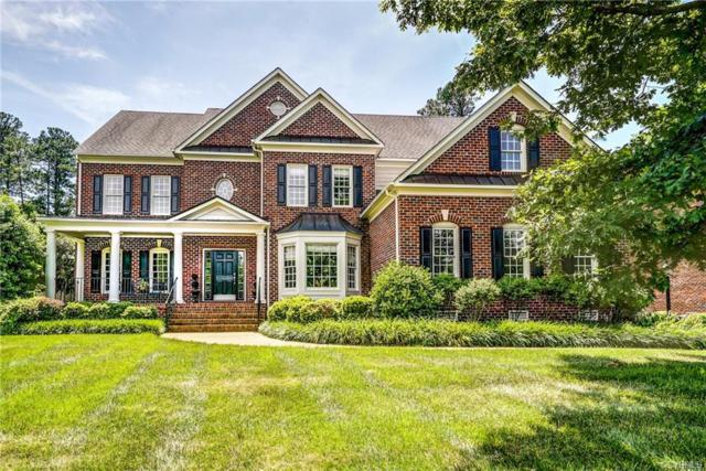 5308 Heather Brook Lane, Glen Allen, VA 23059 (#1914681) :: Abbitt Realty Co.