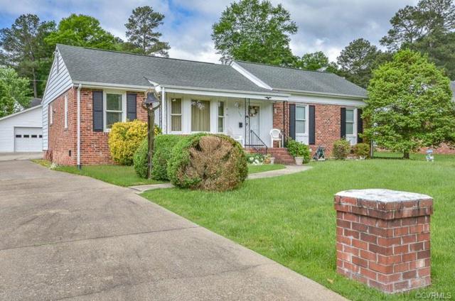 1304 Stoneycreek Drive, Henrico, VA 23238 (#1914683) :: Abbitt Realty Co.