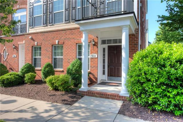 2111 Liesfeld Parkway ., Glen Allen, VA 23060 (MLS #1914740) :: EXIT First Realty