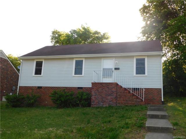 4905 Goddin Circle, Richmond, VA 23231 (#1914785) :: 757 Realty & 804 Homes