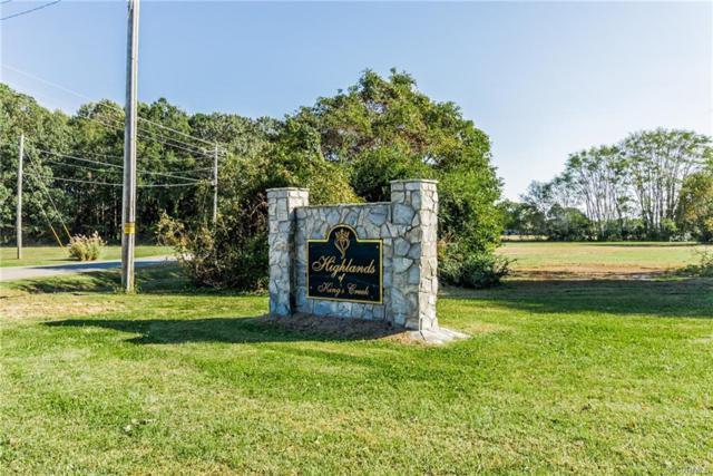 2329 Whays Creek Road, Reedville, VA 22539 (#1914872) :: Abbitt Realty Co.