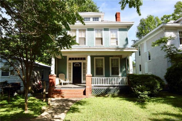 3407 2nd Avenue, Richmond, VA 23222 (MLS #1914874) :: EXIT First Realty